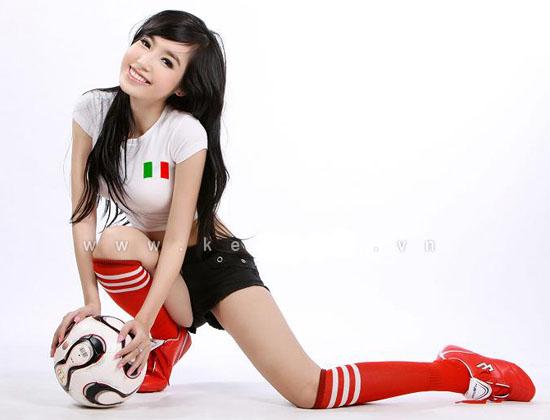 Sexy vietnamese girl 15
