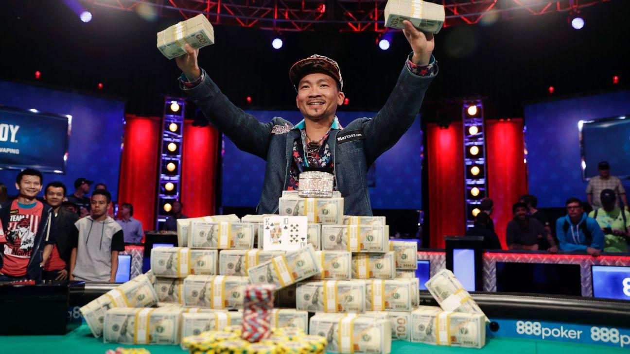 Poker japanese